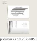 graceful business card 23796053