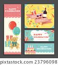 delightful banner template 23796098