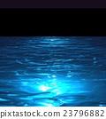 大海在晚上 23796882