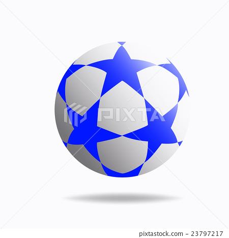 Soccer ball 23797217