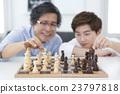 棋 家庭 家族 23797818