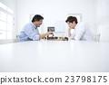 棋 家庭 家族 23798175