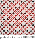 Gambling pattern 23803090