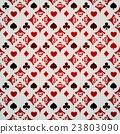 Gambling pattern 23803090