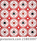 Gambling pattern 23803097