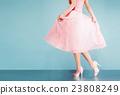 高跟鞋 女性 女 23808249