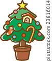 크리스마스 트리, 크리스마스, 성탄절 23816014