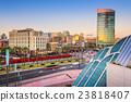 San Diego Cityscape 23818407