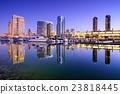 San Diego Marina 23818445