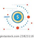 硬幣 錢幣 美元 23823116