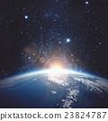 globe, star, sun 23824787