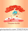 cartoon japan tateyama kurobe 23825926