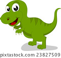 Dinosaur cartoon 23827509