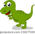 Dinosaur cartoon 23827509
