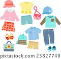 children's, clothing, tog 23827749