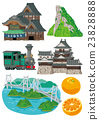 ehime prefecture, sight-seeing area, sights 23828888