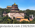 Imperial Summer Palace in Beijing, China 23829264