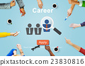 Career Job Profession Apply Hiring Concept 23830816
