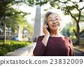 Telecommucanication Smartphone Digital Device Concept 23832009