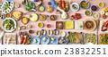 Food Festive Restaurant Party Unity Concept 23832251
