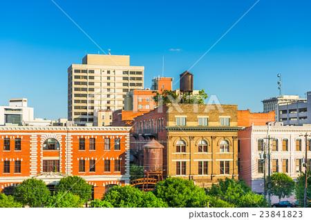 Montgomery Alabama Buildings 23841823