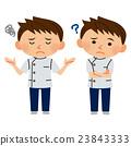 心理諮詢師 職業治療師 男人 23843333