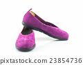Purple sneakers. Canvas Shoe. 23854736