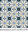 Portuguese tiles 23861290