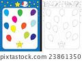 Preschool worksheet 23861350