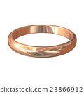 3D回报了金戒指的图象 23866912