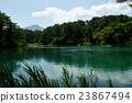 Goshikinuma (Fukushima) Bishamon Swamp 23867494
