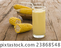 corn milk 23868548