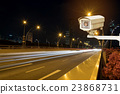 traffic security camera surveillance 23868731
