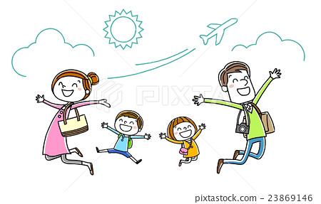 가족 : 여행 23869146