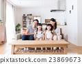 ครอบครัวหนุ่มสาว 23869673