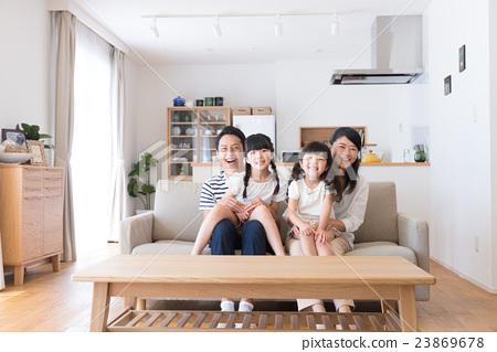 家庭 家族 家人 23869678