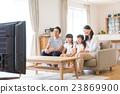 年轻的家庭 23869900