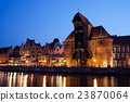 Gdansk by Night 23870064