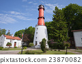 Rozewie Lighthouse in Poland 23870082