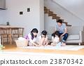 family, living, room 23870342