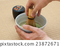 japanese tea, powdered green tea, tea 23872671