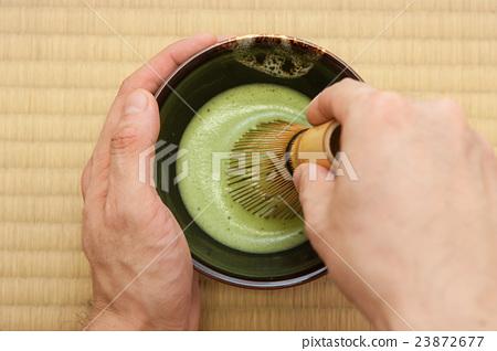 日本茶 抹茶 茶 23872677