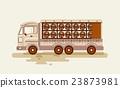 freight, barrels, alcohol 23873981