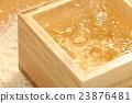 日本酒 23876481