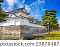 Kyoto Nijo Castle 23876487