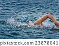 Open Water Swimming 23878041