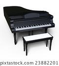 大鋼琴 鋼琴 計算機圖形 23882201