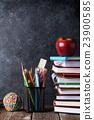 blackboard chalkboard book 23900585