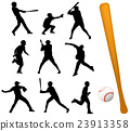 baseball players collection 23913358