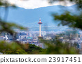 타워, 도시, 풍경 23917451